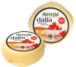 Rumänischer Pasta Filata Käse