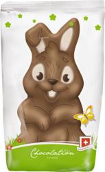 Geschminkter Schokoladen-Hase Milch, 150 g