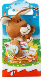 Ferrero Kinder Maxi Mix, mit Plüschtier, 133 g