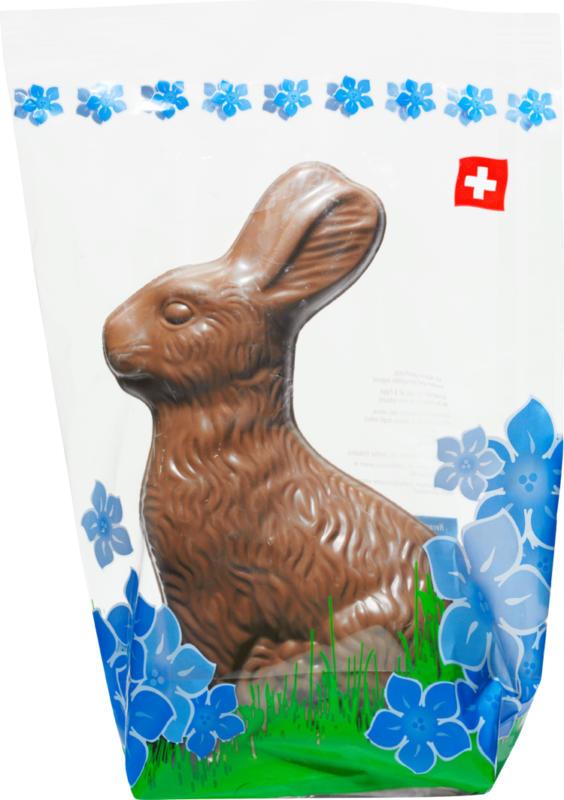 Osterhase Schokolade, Milch, 180 g