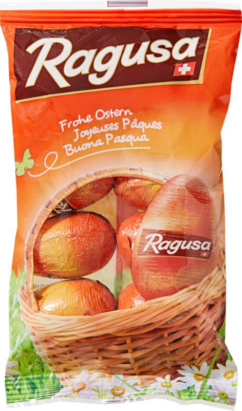 Petits œufs Camille Bloch Ragusa, 156 g