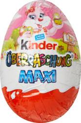 Œuf Kinder Surprise maxi Ferrero, Pour filles, 100 g