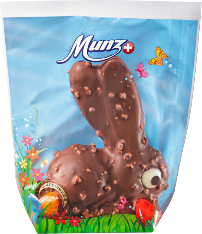 Coniglietto Rocher Latte Munz, 140 g