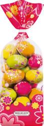 Sachet de Pâques petits œufs colorés Riegelein , 300 g