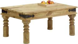 Couchtisch in Holz 90/60/40 cm