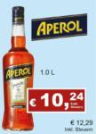 Getränkehaus Krause & Vinothek Weinblatt Aperol - bis 30.04.2021