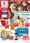 Kaufland Kaufland: Wochenangebote - bis 14.04.2021