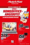 Homeoffice-Angebote