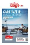 Alfred Vogt GmbH & Co. KG Gartenzeit - bis 15.04.2021