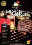 Lidl Lidl spécial barbecue