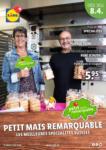 Lidl Lidl - Petit mais remarquable - al 21.04.2021