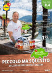 Lidl Lidl - Piccolo ma squisito - bis 26.04.2021
