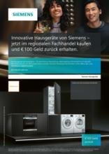 Siemens Flugblatt