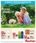 Auchan Array: Offre hebdomadaire - au 27.04.2021