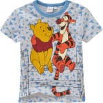 Ernsting's family Winnie Puuh T-Shirt mit großem Print (Nur online)