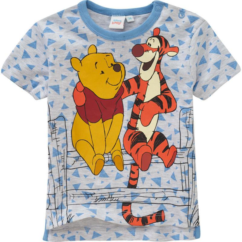 Winnie Puuh T-Shirt mit großem Print (Nur online)