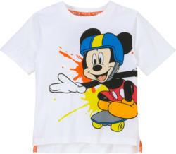 Micky Maus T-Shirt mit Skateboard-Motiv (Nur online)