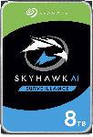 MediaMarkt 8TB Festplatte SkyHawk AI, HDD, SATA, 3.5 Zoll, 7200rpm, 256MB