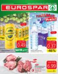 EUROSPAR EUROSPAR Flugblatt Wien, Niederösterreich & Burgenland - bis 21.04.2021