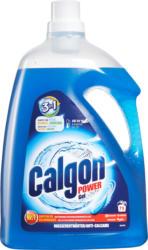 Calgon Wasserenthärter 2in1 Power Gel, 3,75 Liter