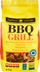 BBQ Grill Grillholzkohle Premium, 4 kg