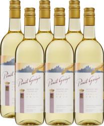 Monte del Castello Pinot Grigio, 2020, vin de table, Hongrie, 6 x 75 cl