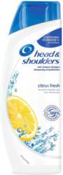 Head & Shoulders Shampoo Anti-Schuppen Citrus Fresh 500 ml -