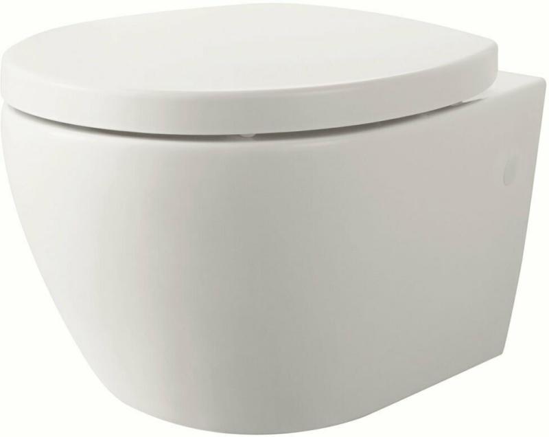 "Spülrandloses ""Wand WC-Set"", 3-tlg."