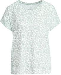 Damen T-Shirt mit Allover-Print (Nur online)