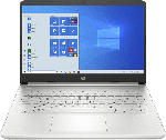 MediaMarkt Notebook 14s-fq0924ng, R7-4700U, 16GB RAM, 512GB SSD, 14 Zoll FHD, Silber