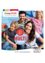 Ernsting's Family: Multipacks
