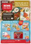 REWE Regiemarkt GmbH Ost REWE: Wochenangebote - bis 17.04.2021