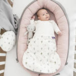 "BabyOne ""Home"" Kreise rose"
