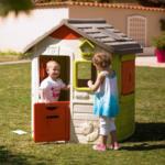 BabyOne Spielhaus Neo Jura Lodge - bis 30.04.2021