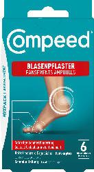 Compeed Fuß Blasen-Pflaster, Mixpack