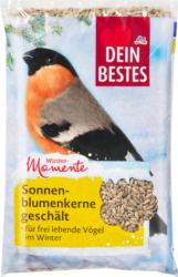Dein Bestes Hauptfutter für Wildvögel, Wintermomente Winter-Sonnenblumenkerne geschält