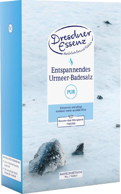 Dresdner Essenz Badesalz Urmeer