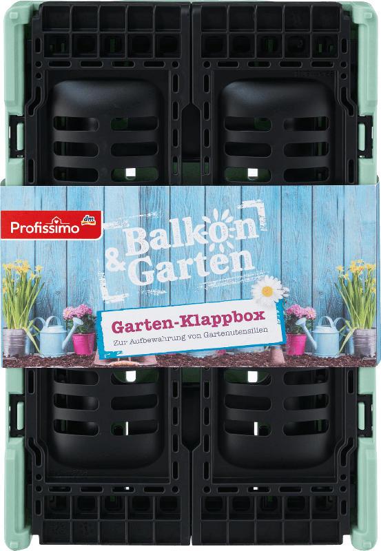 Profissimo Klappbox