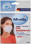 dm-drogerie markt Mivolis FFP3 Atemschutzmaske