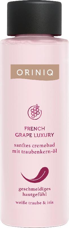 ORINIQ Schaumbad French Grape Luxury