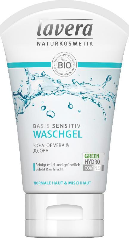Lavera Waschgel Basis Sensitiv