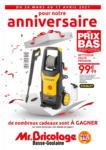Mr Bricolage Array: Offre hebdomadaire - au 17.04.2021