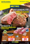METRO Neuss Metro: Gastro-Journal - bis 21.04.2021