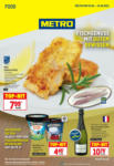METRO Mainz-Kastel Metro: Post Food - bis 21.04.2021