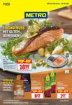 METRO Mainz-Kastel Metro: Post Food - bis 28.04.2021