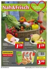 Nah&Frisch Kastner - 14.4. bis 20.4.
