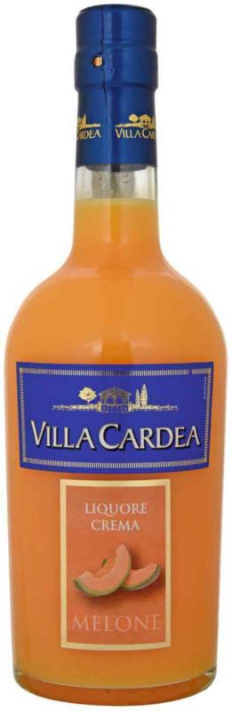 Villa Cardea Crema Melone 50 cl 17% vol. -