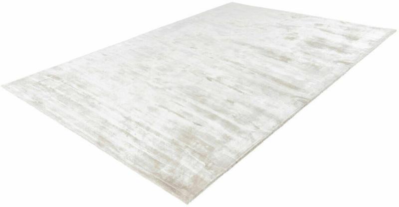"Teppich aus Naturmaterial ""Palau"", Koror Elfenbein, 200x290 cm 290x200 cm"