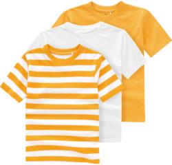 3 Jungen T-Shirts im Set