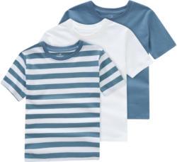 3 Jungen T-Shirts im Set (Nur online)